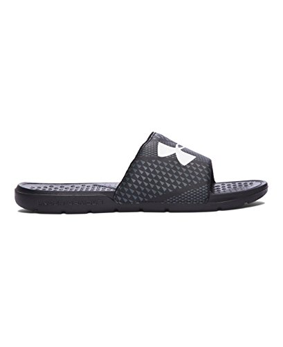 Under Armour Men's Strike Micro Geo Slide