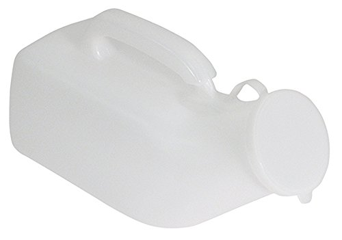 Aidapt Retail Boxed Male Urinal by Aidapt (Urinal Retail Boxed)
