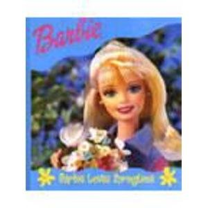 Barbie Barbie Loves Springtime