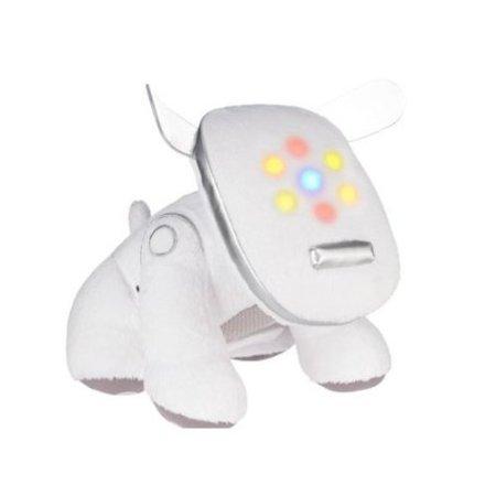 i-Dog Soft Speaker White