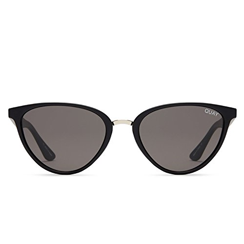 Quay Australia RUMOURS Women's Sunglasses Almond Shaped Sunnies - - Shopbop Sunglasses