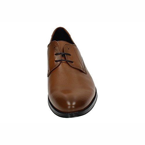 In Made Schnürhalbschuhe 2751 Leder Herren Spain 8H4Hv