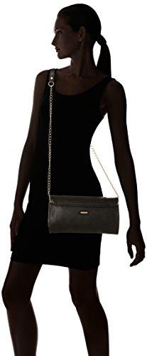 Kaporal Nelly - Borse a mano Donna, Nero (Black), 5x17x31 cm (W x H L)
