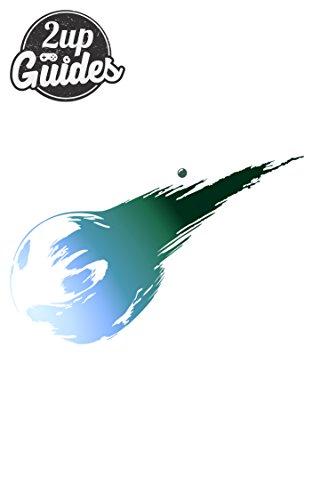 Final Fantasy Strategy Guide Walkthrough ebook product image