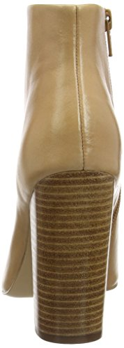 Aldo Balestreri, Botines Para Mujer Marrón - Brown (Camel / 38)