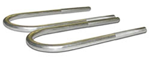 Pro Comp 50365 Rear U-Bolt Kit for '79-'95 Toyota Pick-Up and 4Runner 4WD ()