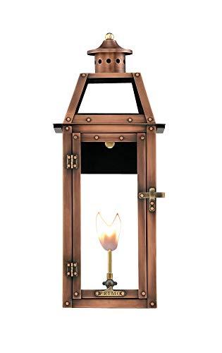G Copper Lantern ()