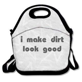 Dirt teen bags