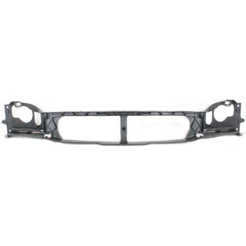 Header Panel Compatible with FORD WINDSTAR 1999-2003 Thermoplastic and Fiberglass (Ford Windstar Header Panel)