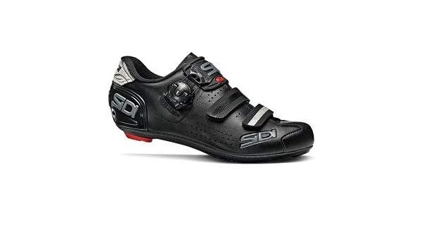 SIDI Alba 2 - Zapatillas de Ciclismo para Mujer, Color Negro, 37,5: Amazon.es: Deportes y aire libre