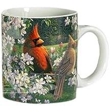 Reflective Art Country Music Boxed Coffee Mug, 16-Ounce