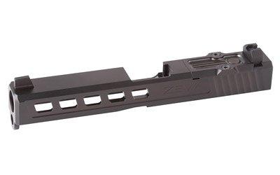 Zev ZT-Z17-3G-DFLY-RMR-DLC Dragonfly with RMR Car for G17 G3 Black Gun Stock Accessories