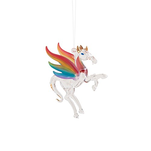Review Christmas Tree Ornament –