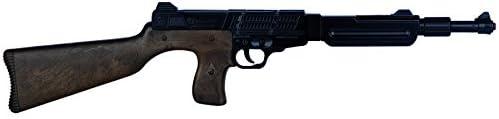 Hohner 64 x 19cm Comando Asalto Rifle 8 tiros (Azul)