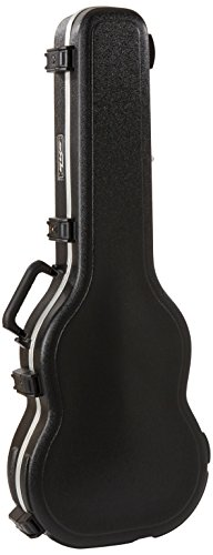 SKB SKB-61 Deluxe Double Cutaway Electric Guitar Case