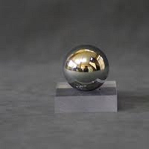 Chrome Shift Knob for Hurst and Other 3/8-16 Thread Shifters ()