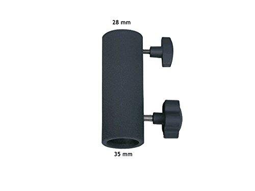 ST-132 TV Adapter - TV Zapfen auf Boxenstativ