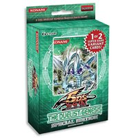YuGiOh GX CCG The Duelist Genesis Special Edition Pack [Toy]