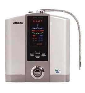 Jupiter Athena Water Ionizer + Dual Water Filter JS205