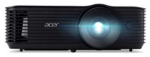 Acer X138WHP DLP Beamer (WXGA (1.280 x 800 pixels) 4.000 ANSI lumen, 20.000:1 contrast, 3D, Keystone, 3 Watt luidspreker…