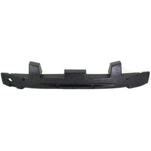 Garage-Pro Front Bumper Absorber for NISSAN ALTIMA 2010-2013 Impact Coupe ()