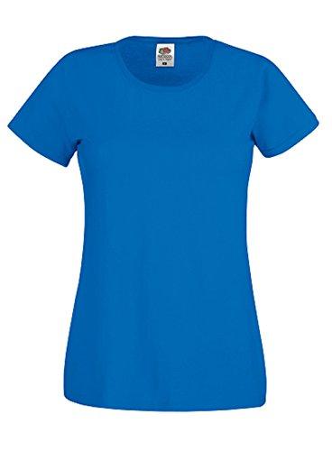 the Donna shirt Loom of Blu Fruit T 51wXAx1q