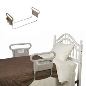 Briggs Healthcare DMI AbleRise Bed Assists, Double