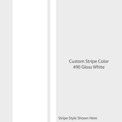 Custom White Gloss - 9