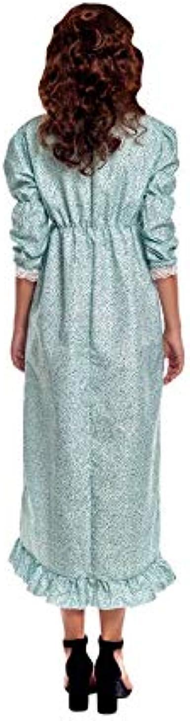 Partylandia Disfraz Poseída de niña del Exorcista para Mujer Talla ...