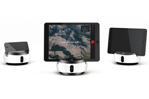 Swivl Robotic Platform for Video
