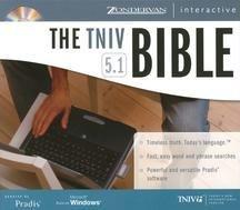 TNIV Bible 5.1
