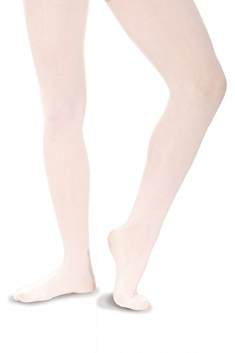 Roch Valley Seamless Economy Ballet Tights Dames Naadloze Economy Ballet Panty's