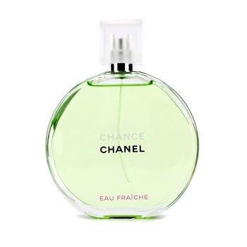 b159bb813 Amazon.com : [Paris fragrance] CHANCE EAU FRAICHE EAU DE TOILETTE ...