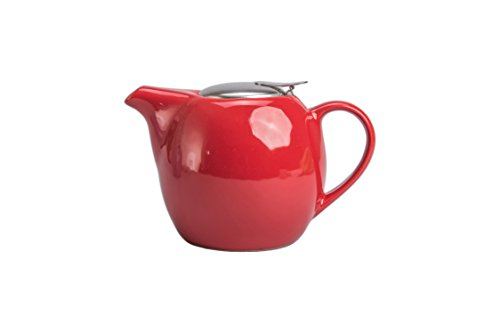 kitchen aid red coffee pot - 7