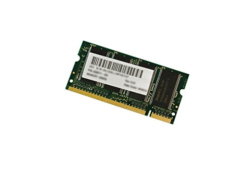 HP 416953-001 256MB, 333MHz, 200-pin, PC2700, DDR SDRAM SO-DIMM memory module
