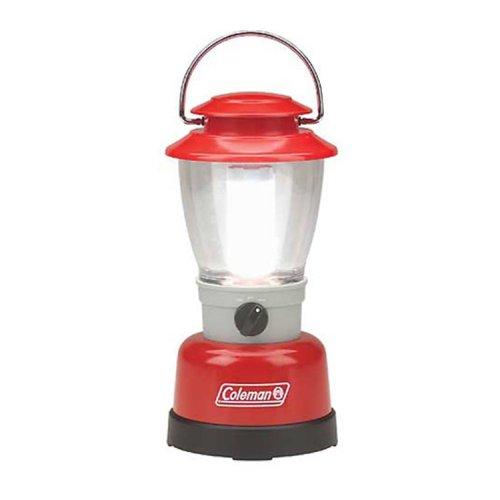 Classic Lantern (Coleman 4D XPS Classic Personal Size LED Lantern)