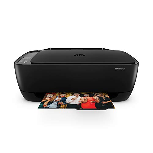 HP Deskjet 3639 Wireless All-in-One Printer (F5S43B)