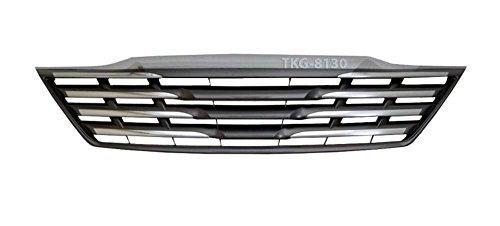 toyota hilux 2014 front grill - 5