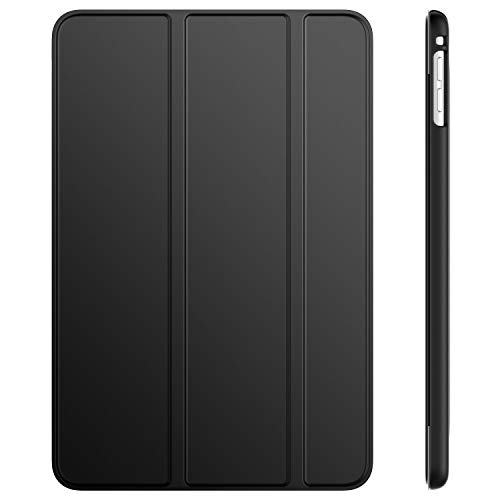 JETech Case for iPad Mini 5 (2019 Model 5th Generation), Smart Cover with Auto Sleep/Wake, Black