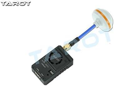 Tarot 5.8G 32CH 1000mW AV Transmitter TX Mushroom Antenna For Drone TL300N4
