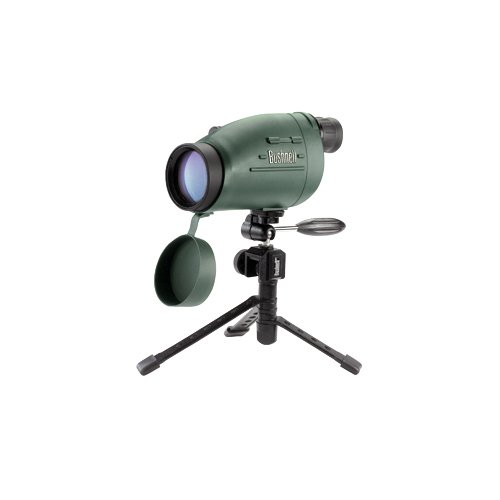 Bushnell 12-36x 50mm Waterproof Ultra Compact Sentry Spotting Scope 789332