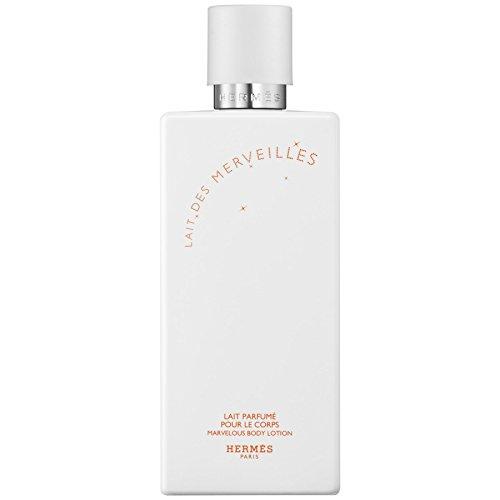 HERMÈS Eau Des Merveilles Perfumed Body Lotion 200ml (PACK OF ()