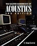 img - for Master Handbook of Acoustics, The; 3rd Edition book / textbook / text book