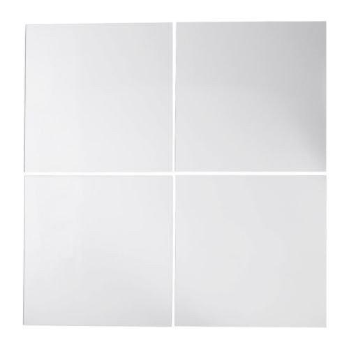 IKEA Lots - Espejo (4 Unidades, 30 x 30