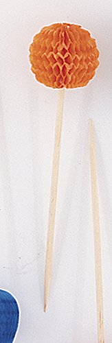 Tropical Fruit Toothpicks 50ct 4 product image