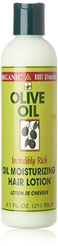 Organic R/s Root Stimulator Olive Oil Moisturizing Hair Loti