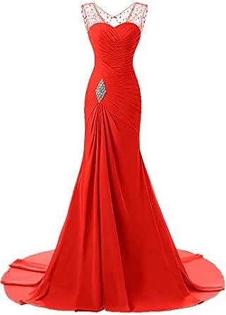 فستان حفلة زفاف مناسبة خاصة -نساء