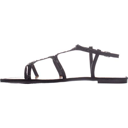 Black Chinese Laundry Dress Genevieve Women's Sandal 44BzYx