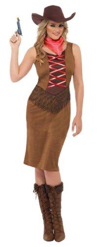 Fringe Cowgirl Costume