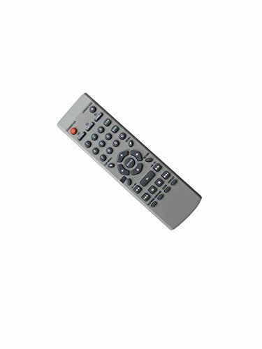 LR Generic Replacement Remote Control Fit For DV-563AS VXX2811 DV-588AS VXX3218 For Pioneer DVD Player -  long-run, LYSB01D8GJ0ZI-ELECTRNCS
